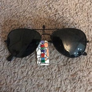 Other - Toddler Aviator Sunglasses
